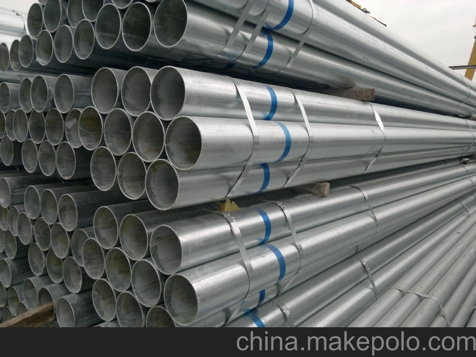 Pin On Galvanized Pipe Tube