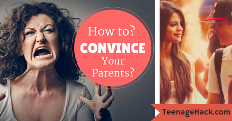 9 Psychological Moves To Tell Your Angry Parents That You Love Someone Without Getting Killed