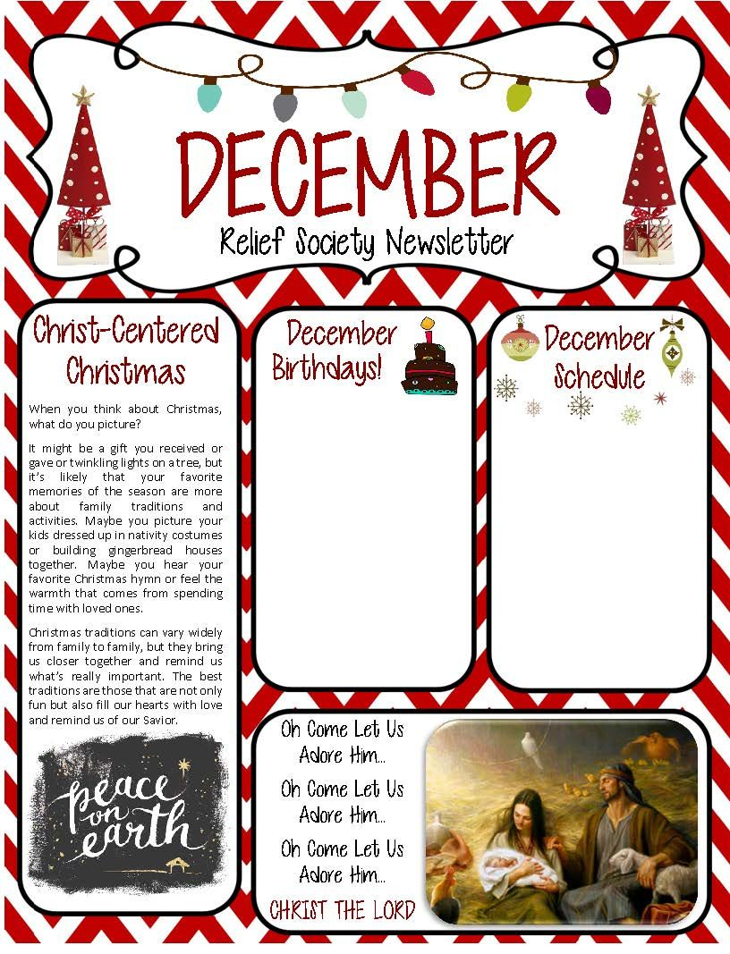 6ad15ea013b94a5ee348858423388607 Sample Daycare December Newsletter Templates on november monthly, for march home, creative arts, for parents summer, march month, for august, for december print out, about holidays off, article examples for,