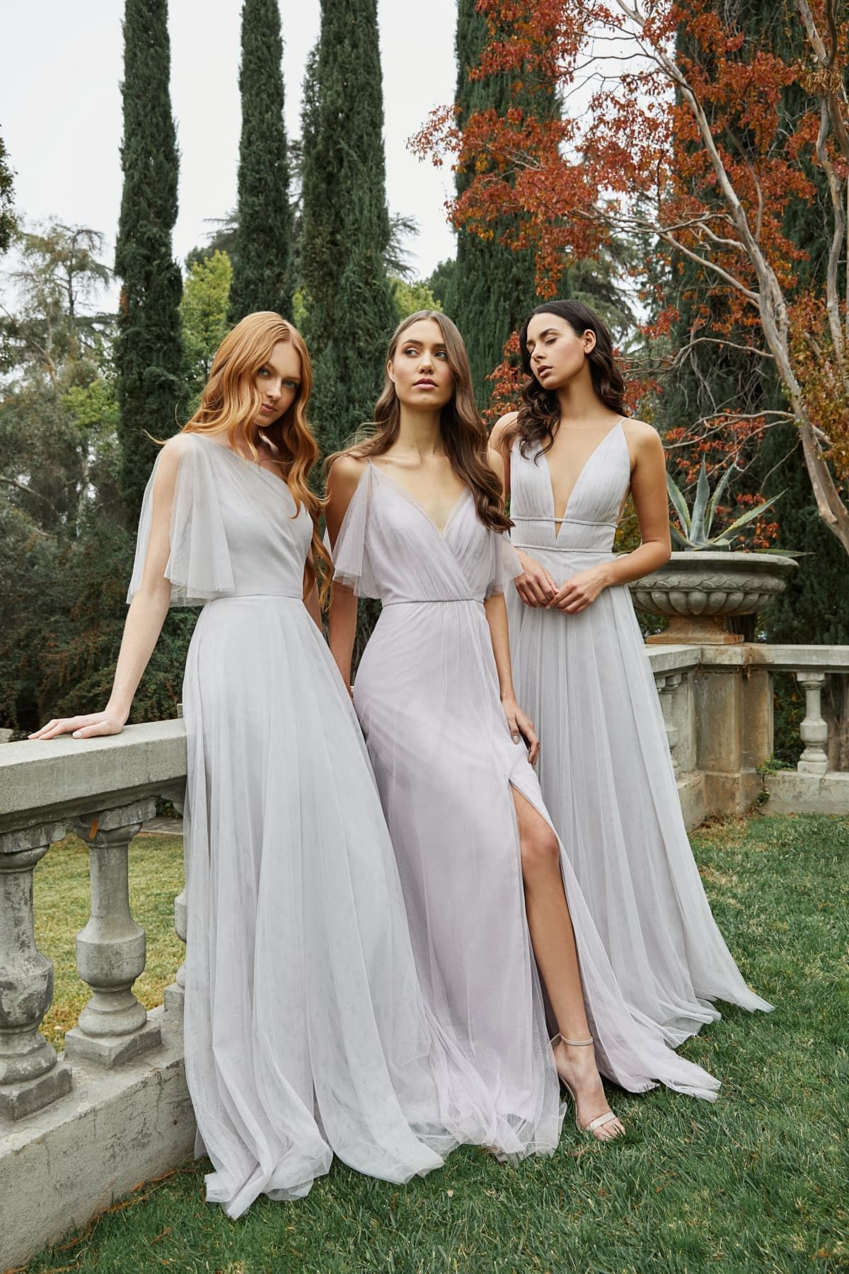 Jenny Yoo Collection Bridesmaid Dresses Spring 2020 Dress For The Wedding Spring Bridesmaid Dresses Different Bridesmaid Dresses Bridesmaid Dresses [ 1800 x 1200 Pixel ]