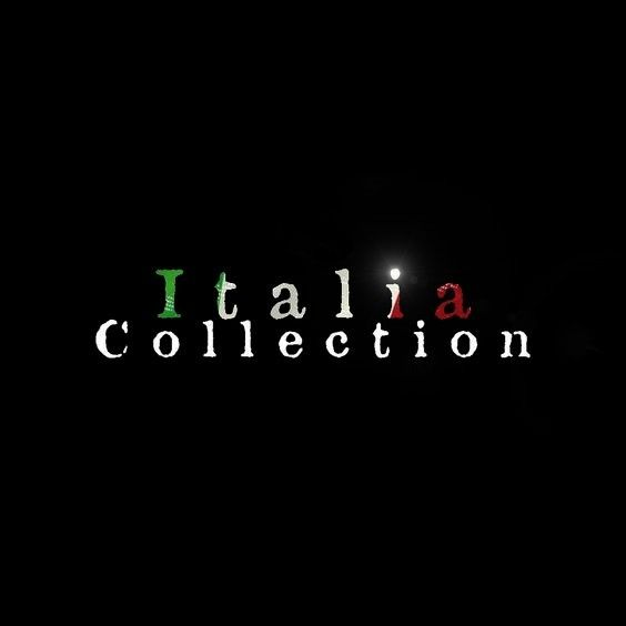 COLLECTION All regions of Italy!ITALIA COLLECTION All regions of Italy!  Hello! I'm Nini and I have