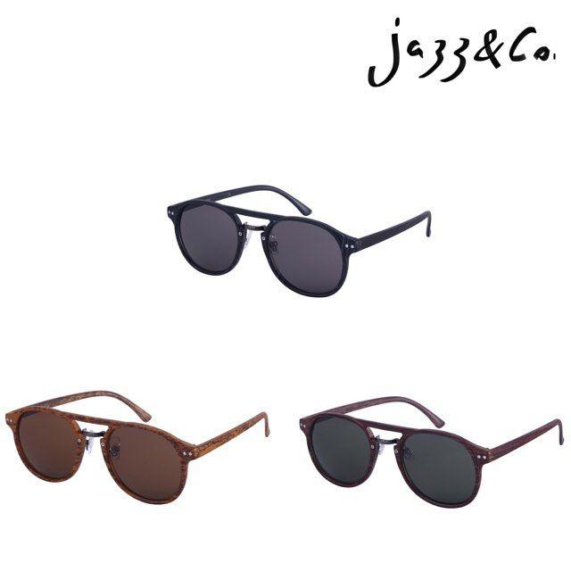 Um dos modelos unissex mais pedidos: Jazz & Co. Lio  qual seu preferido?  #soujazz #sunglasses #eyewear #jazzeco #shades #style #ootd
