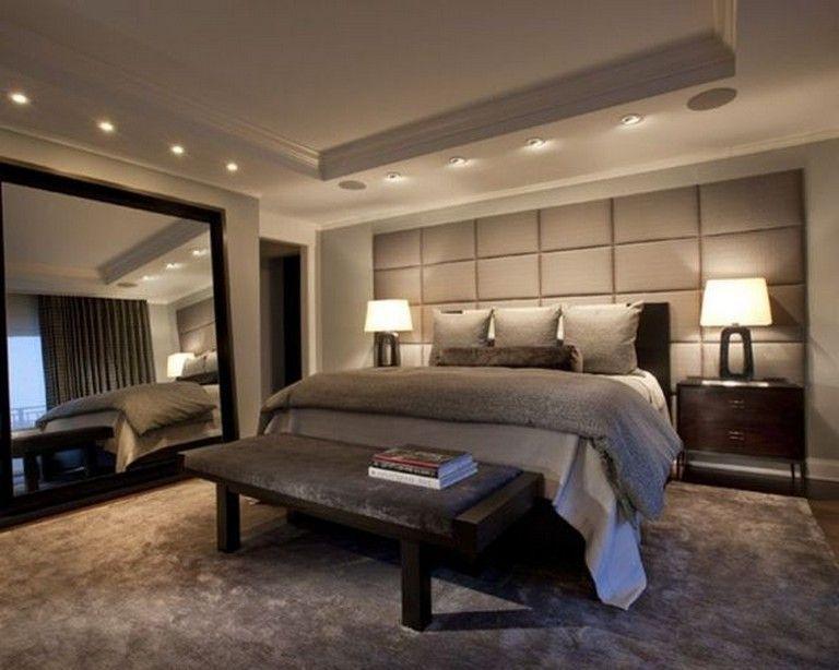 45 Best Bedroom Lights Create A Romantic Atmosphere Luxury Bedroom Inspiration Master Bedroom Lighting Bedroom Ceiling