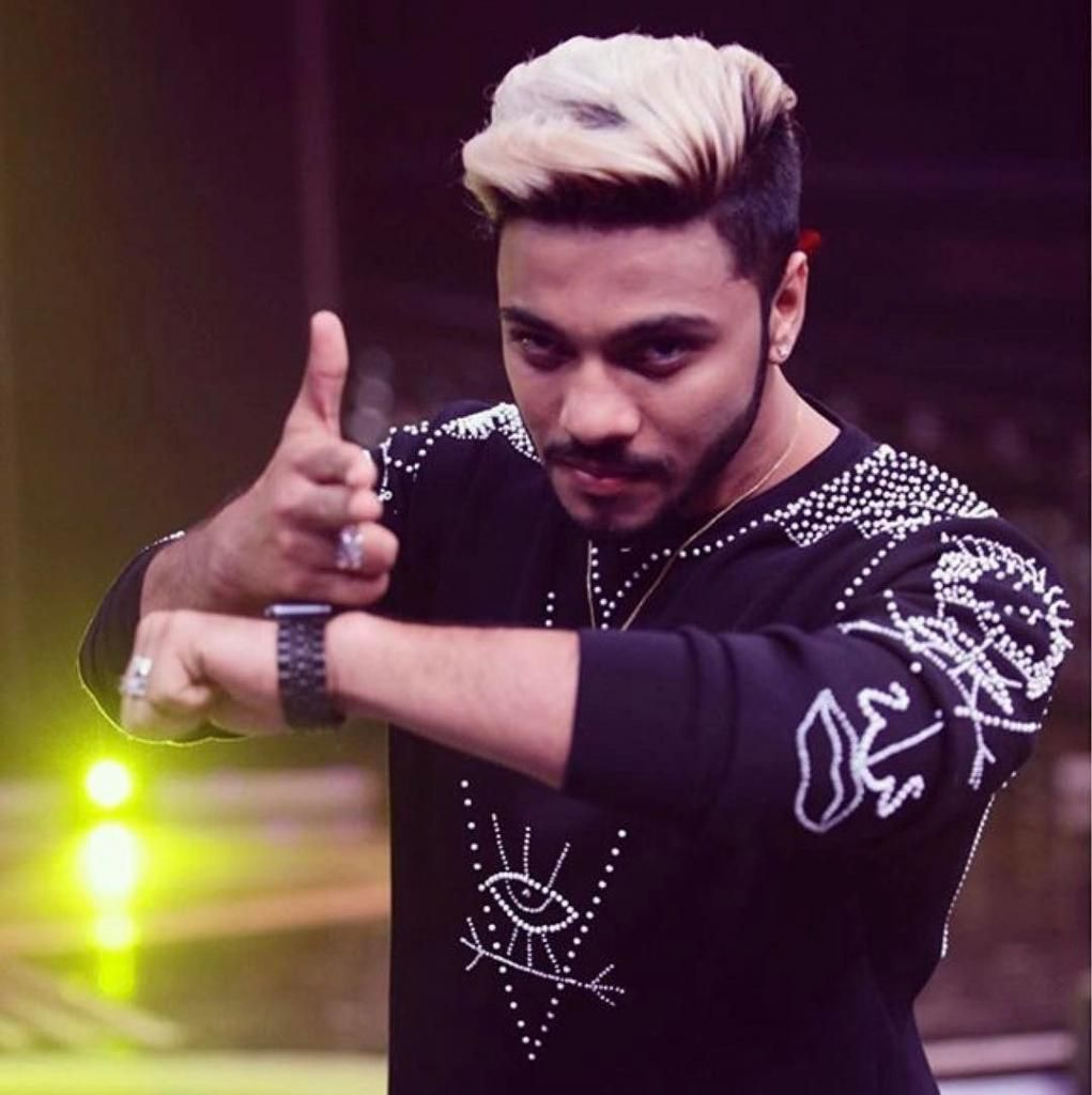 Raftaar Photos News Relationships And Bio Memory In 2019 Music