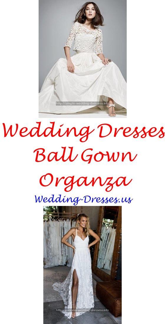 Wedding Dresses Backless Illusion Neckline | Gowns, Wedding dress ...