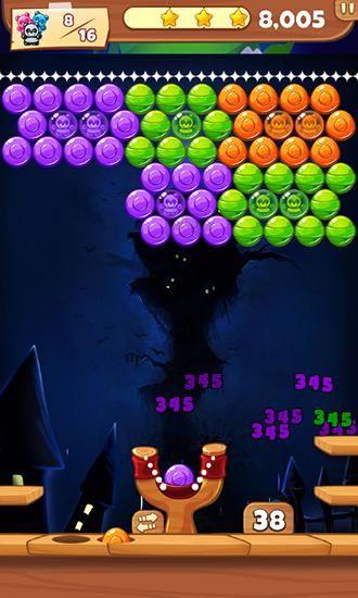 игру с пузырьками - Bubble Shooter 4.04 …