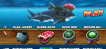 hungry shark evolution download