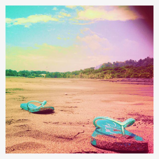 Beach#sandalias