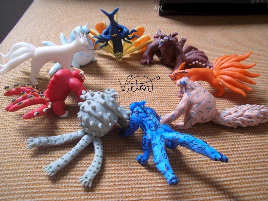 14++ What animal is shukaku images