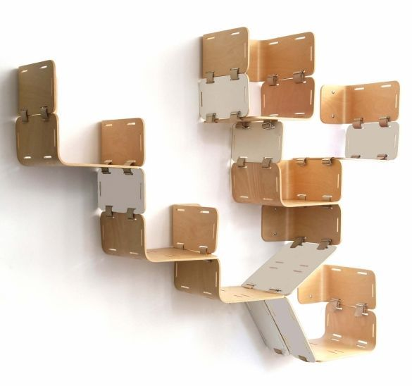 The Kalo System, Designed By Mahmoud Akram For Balouga Edition, Is A Modular  System