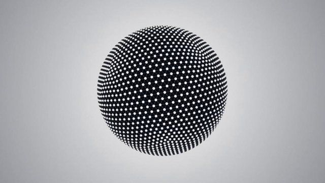 This is a small animation i did as an exercise to experiment and explore all the graphical possibilities of representing the idea of the SPHERE, always thinking in searching Gestalt and form. Its all done in 3d, but i was more interested in the graphical interest, flatten the surfaces, and only two colors, why more.The most difficult was to achieve the transitions between the different type of representation of the sphere, the morphing and metamorphosing.   For the description of the ...