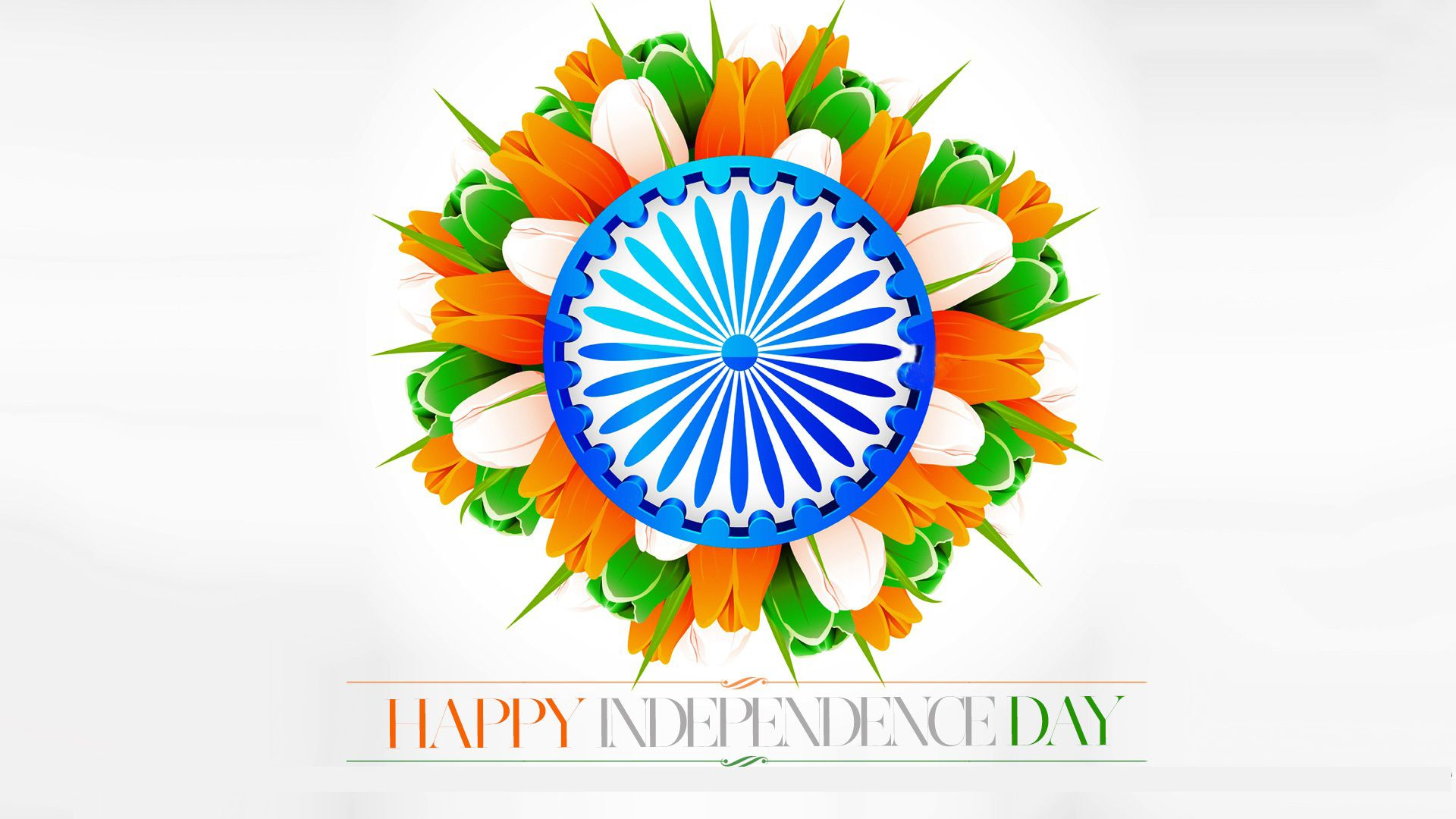 a paragraph on independence day India celebrates its 71st independence day on august 15 (wednesday) 2018, its celebrated to commemorate the day india gained independence from british.