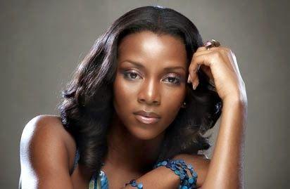 Alleged Lesbian Partner Denies Genevieve Nnaji Actresses