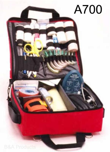 First Responder Emergency Medical Kits Do You Want To Know Exactly What The Best Survival Equipment Is Click Here Find Out