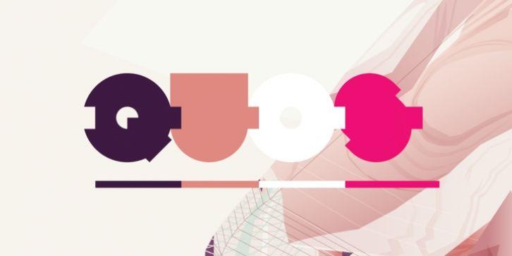 YWFT Poplock font download