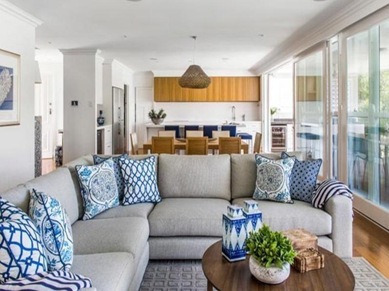 Natürliche Farben Für Wohnzimmer Dekoration  Steinwand Farbe Neue Deko