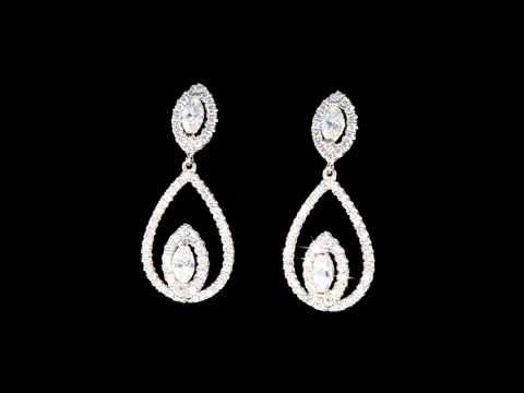 rent the middleton floating diamond drop earrings for 160 but save 10 using promo code. Black Bedroom Furniture Sets. Home Design Ideas