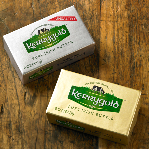 Kerrygold™ Pure Irish Butter Now at WinCo Foods. Made