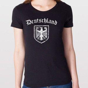 Deutschland Women's now featured on Fab.