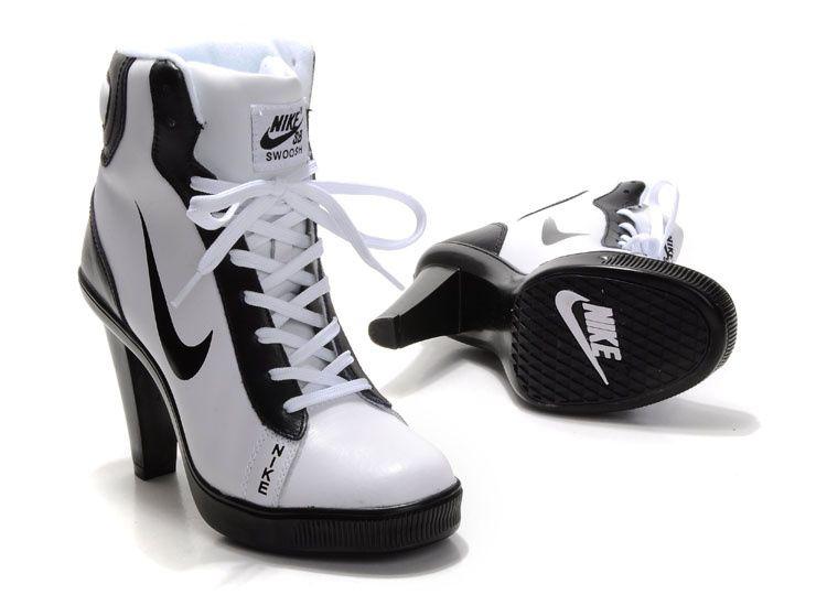 Nike Dunk High Heels - Tênis com salto alto   SEXIEST SHOE'S ;]   Pinterest    Nike dunks, High heel and Footwear