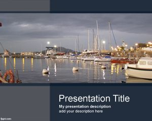 Seaport powerpoint template is an amazing port powerpoint template seaport powerpoint template is an amazing port powerpoint template for maritime presentations but also for shipping maritime services or online meetings toneelgroepblik Choice Image