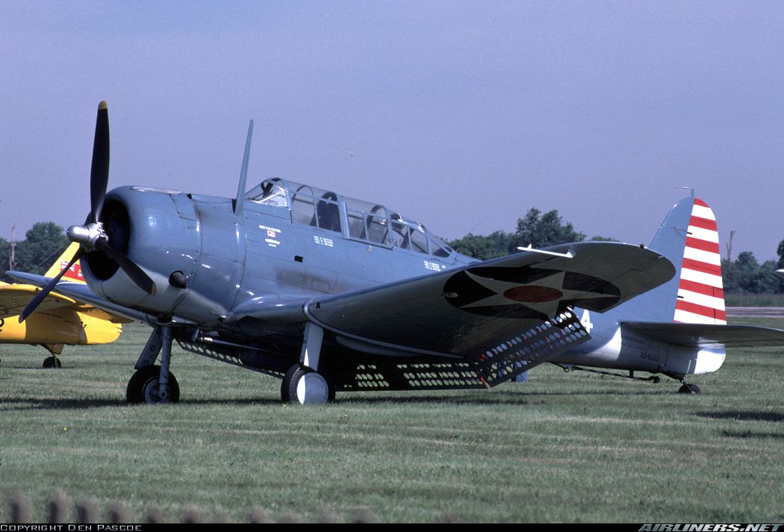 Aircraft A24? Photos Douglas A24B Banshee Aircraft