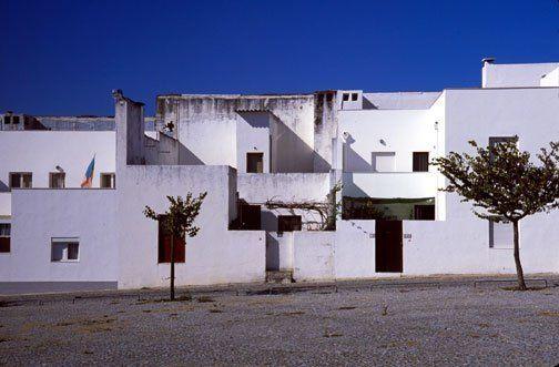 Galeria De Clasicos De Arquitectura Quinta Da Malagueira Alvaro
