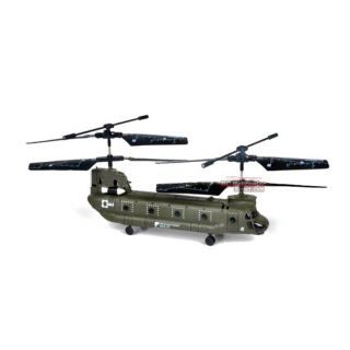 Syma S026 CHINOOK RC Helicopter