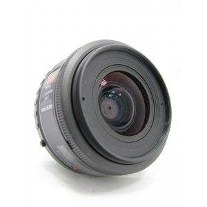 "SE VENDE: ""Objetivo Pentax F SMC 28 mm"" http://reestrenando.es/166-objetivo-pentax-f-smc-28-mm.html"