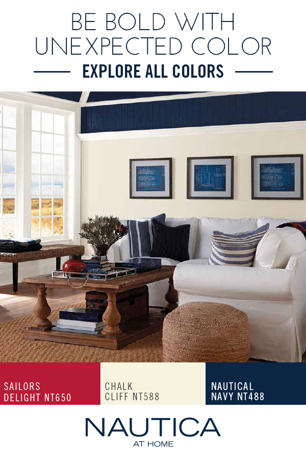 Designer Color Tip The Ceiling Or The Fifth Wall Is A Great Area To