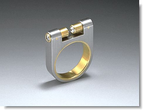 contemporary jewelry designers Google Search Joyas modernas