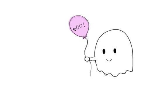 Teengoner Ghost Tattoo Halloween Tattoos Cute Ghost