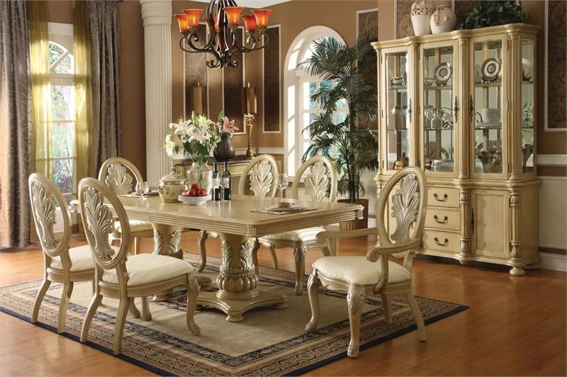 Best Tips For Buying Traditional Dining Room Sets  Dining Room Pleasing Formal Dining Room Set Design Inspiration