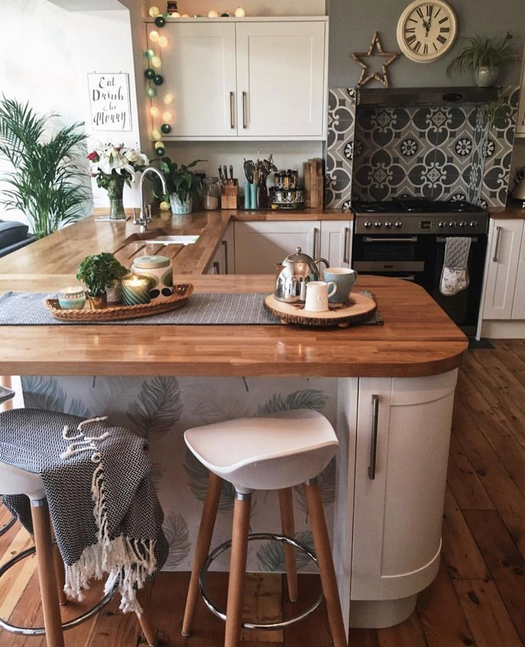 Scandinavian Kitchens Find Your Style Here: Your Dream Kitchen Design Can Now Become Reality