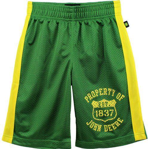 John Deere Sweatpants Grey or Green