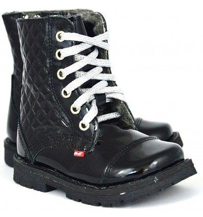 Emel Trapery Zimowe Skorzane Sklep Internetowy Bossobuty Pl Hiking Boots Shoes Boots