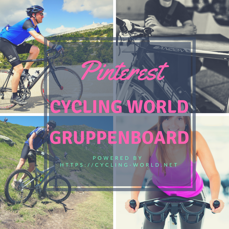 Pin On Cycling World Gruppenboard