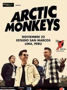 Artic-Monkeys-en-Peru