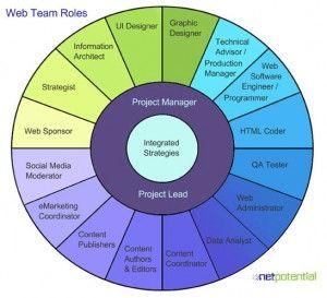 Guiding Your Online Evolution Netpotential Blog Netpotential Project Management Social Media Teams
