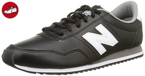 New Balance U396-Black & White