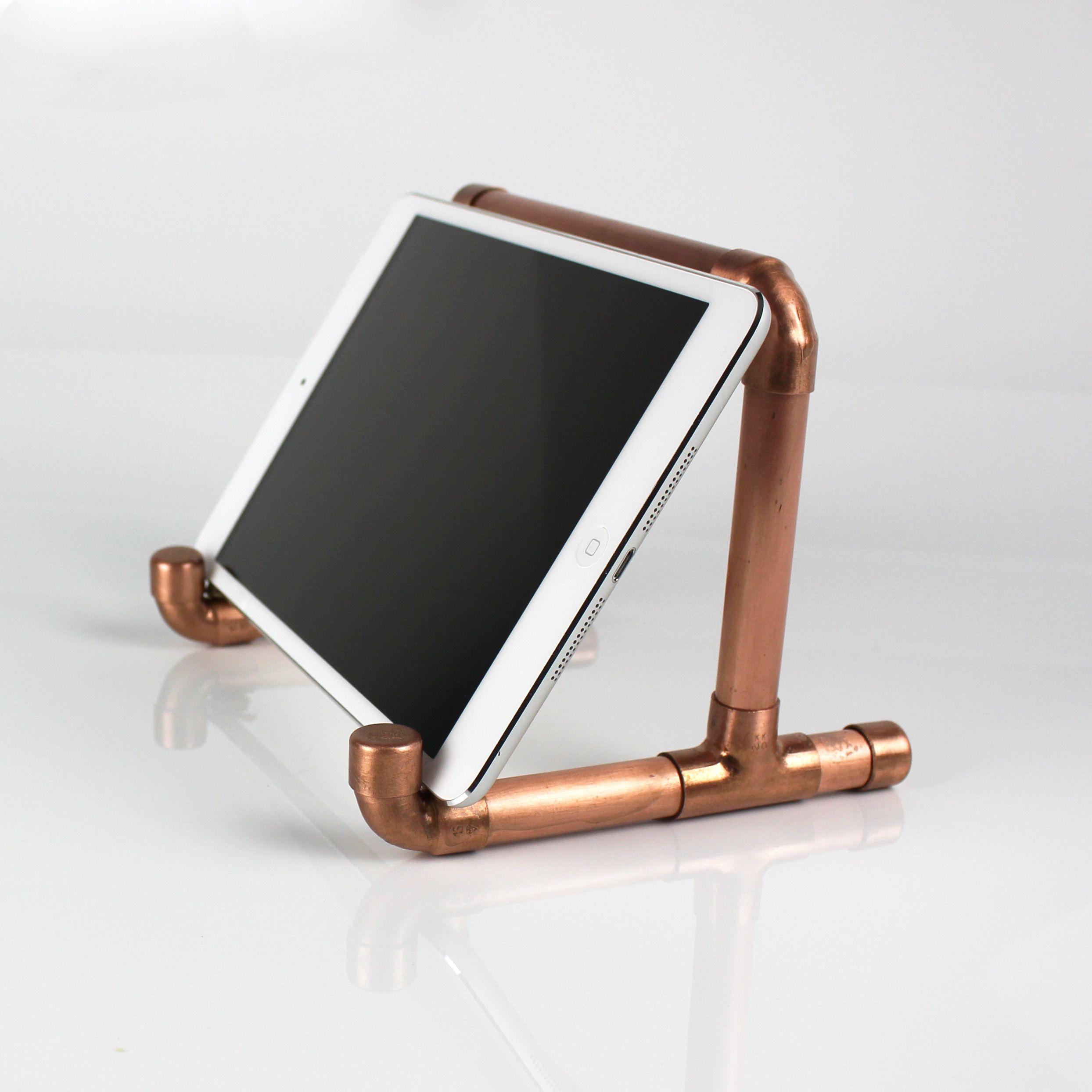 DIY tablet holder the DIY box tablettartó DIY