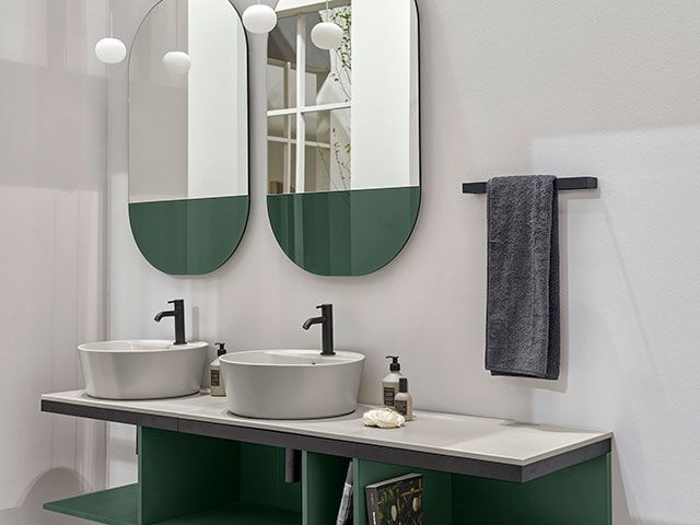 9 of the latest stylish bathroom trends for 2019  grand