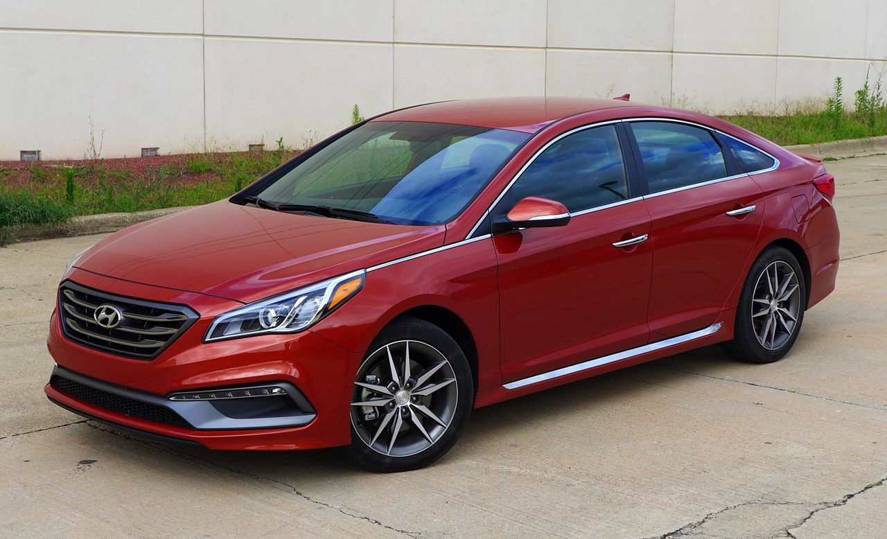 New 2015 hyundai sonata the sonata has been one smash hit for the korean automaker hyundai recently announced its seventh generation model of this amazing