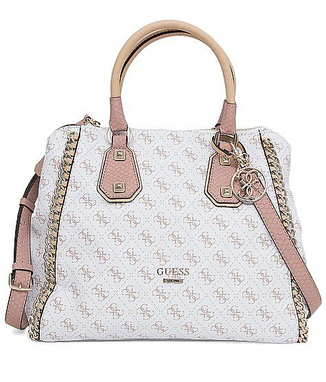 d30e28471d3a Guess Confidential Chain Purse My latest addition to my Guess Collection  waiting on Spring
