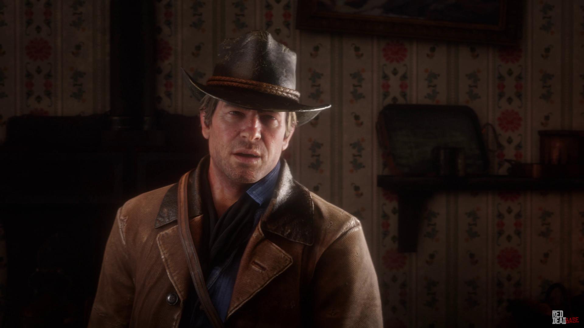 Arthur Morgan Red Dead Redemption 2 Red Dead Redemption 2