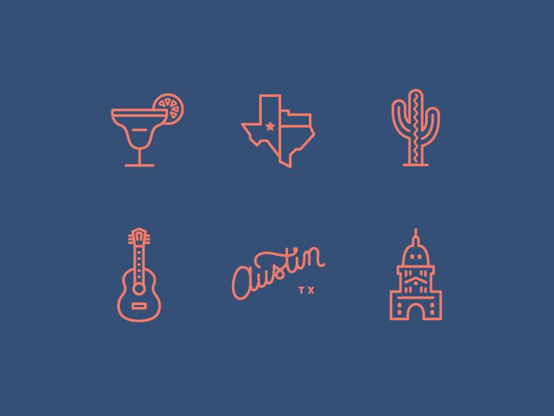 Fantastic Texas Icons Iconography Icon Design Texas Logo Texas Download Free Architecture Designs Itiscsunscenecom