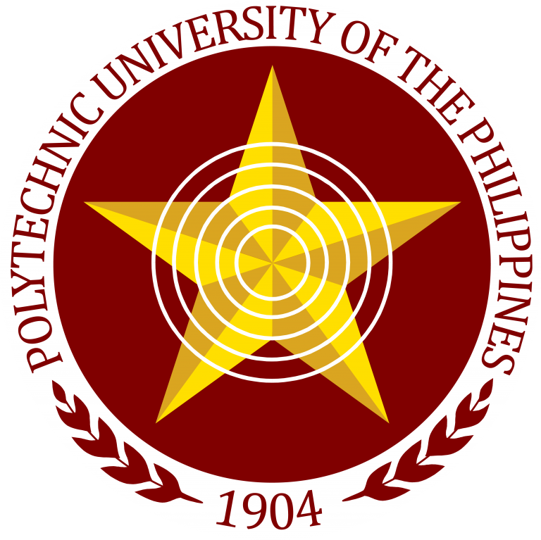 Pup Logo (Polytechnic University of the Philippines