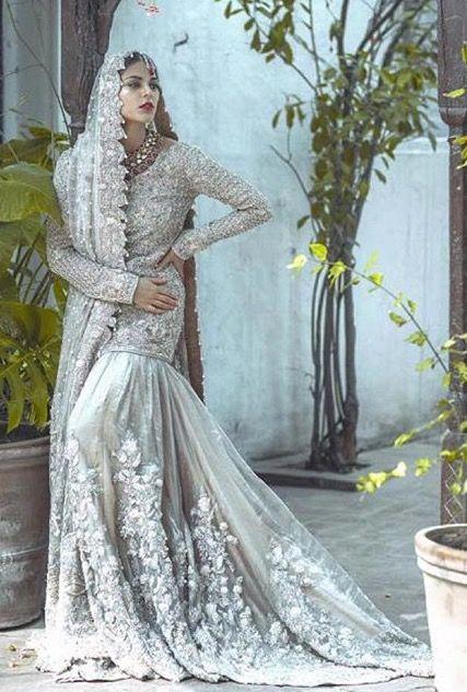 Pin von Uzma Shaikh auf Big Fat Indian Wedding | Pinterest