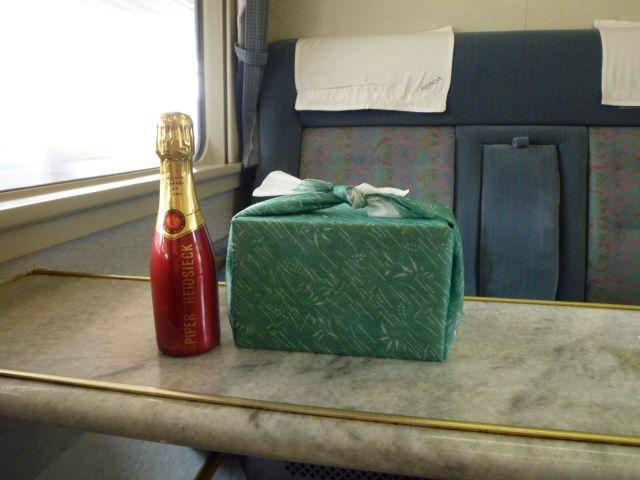 Prima classe, Treno「Specia」Tokyo→Kinugawaonsen