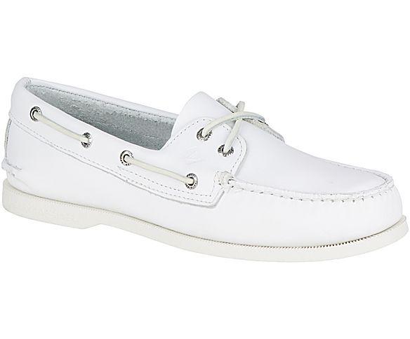 Nautique Jaune Sperry Top-sider Chaussures Nautiques Pour Les Hommes VIh3qLKm